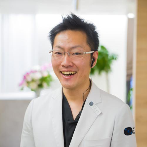 歯科医師 小野 裕太 オーセント歯科クリニック
