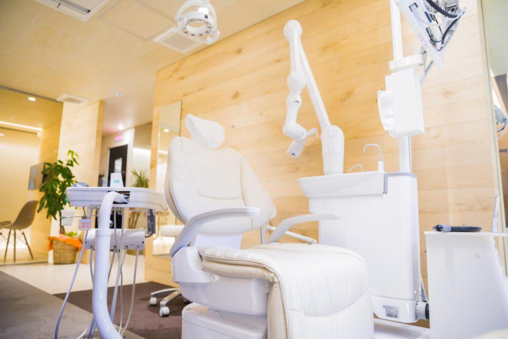 オーセント歯科クリニック 当院の特徴
