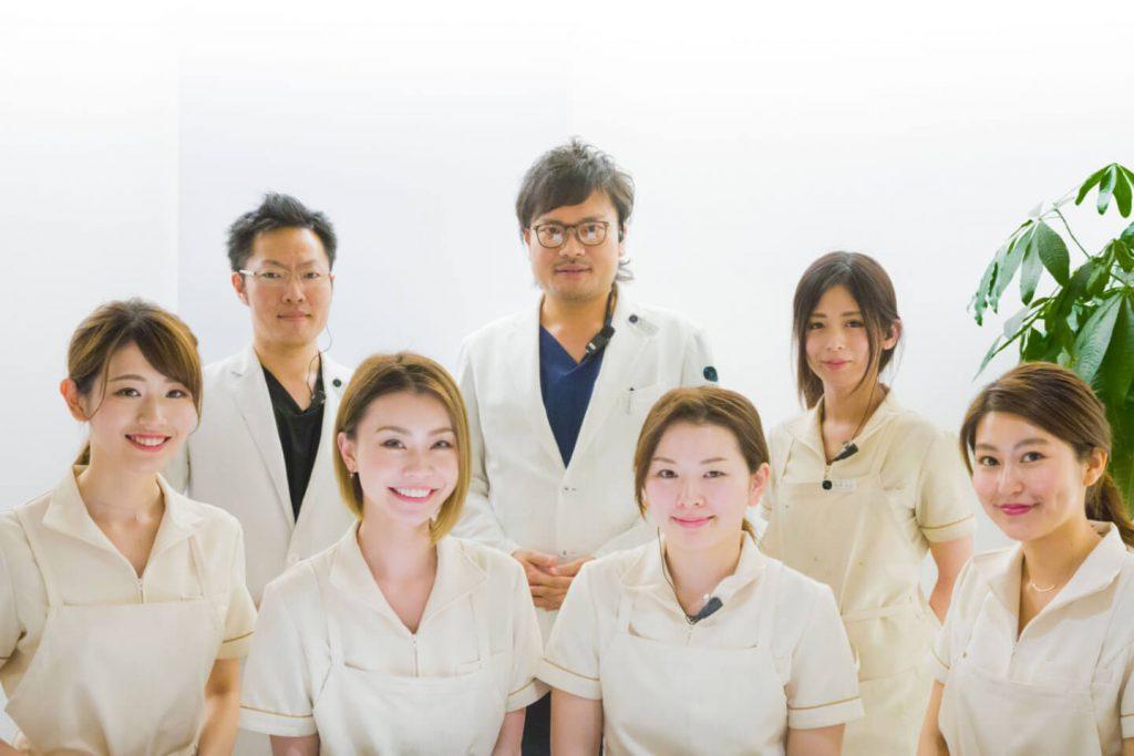 オーセント歯科クリニック 募集職種のご案内