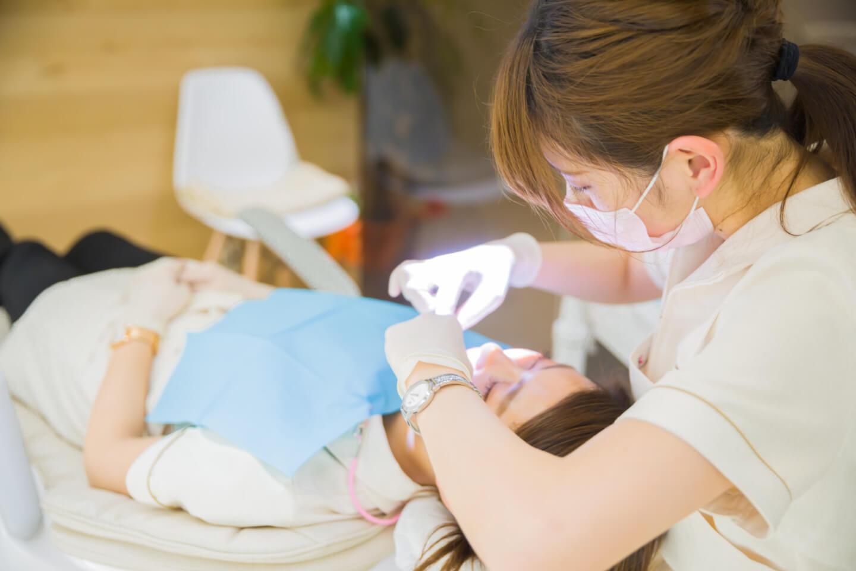 オーセント歯科クリニック 一日の流れ